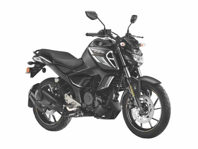 BS VI FZS-F1, priced at Rs 102,700