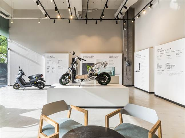 Ather Energy has outlined plans to scale up its retail network to almost 30 additional cities by end-2021, and is eventually 100 cities for showroom activity.