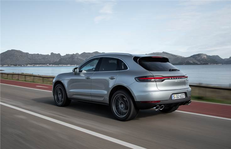 The comprehensively upgraded Porsche Macan is expected to continue the success of its predecessor, as the brand's most sold model.