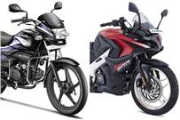 The Hero Splendor and Bajaj Pulsar are right on top of the list when it comes to wedding gifts in Uttar Pradesh, Bihar, Chhattisgarh and Rajasthan.
