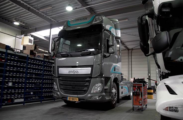 Precision Camshafts now holds the full ownership of Netherlands-based Emoss Mobile Systems.