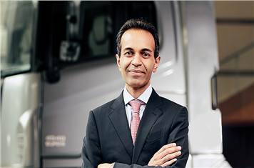 Ashok Leyland's Dheeraj Hinduja: 'With every recession, we have got to get better. I