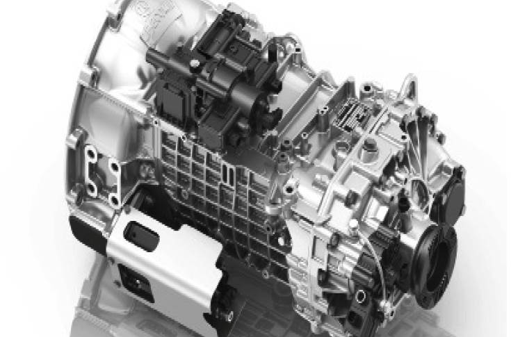 ZF creates new global template for India