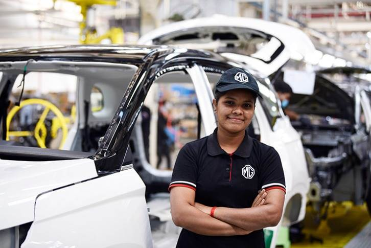 Recognising the role of women in the automotive space,Autocar Professionalis hosting a panel discussion on March 8 at 3 pm.