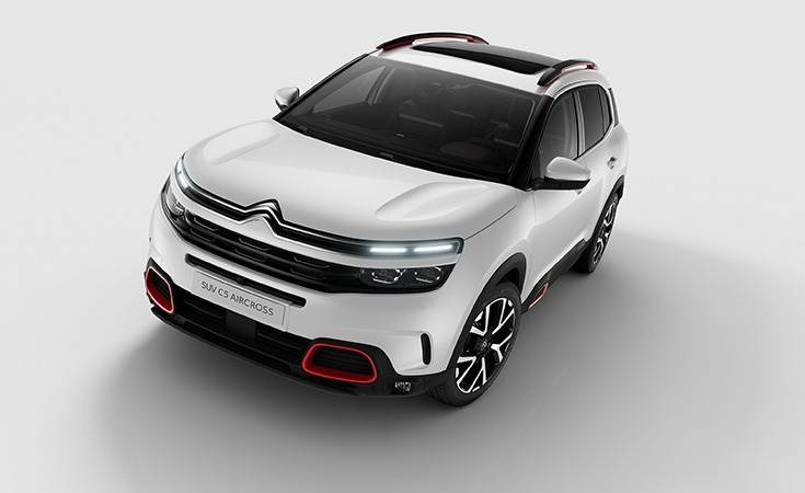The flagship Citroen C5 Aircross, which will kickstart the company's India operations, will be assembled at the CK Birla facility in Tamil Nadu