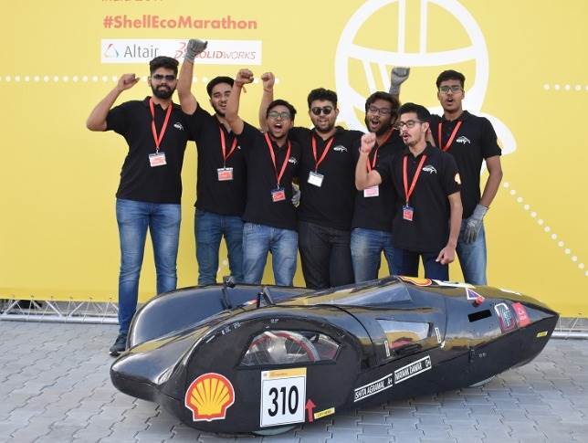 Team Averera from Indian Institute of Technology BHU, India was declared the Virtual League Champion, having garnered 1,498 points, the most throughout this 2021 season.
