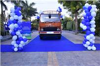 Ashok Leyland delivered the first set of BS VI vehicles in January 2020, to customers in the Delhi-NCR region ahead of the BS VI norm implementation date of April 1, 2020.