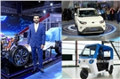 Mahesh Babu: 'EV industry the most eligible to survive the Covid-19 crisis'