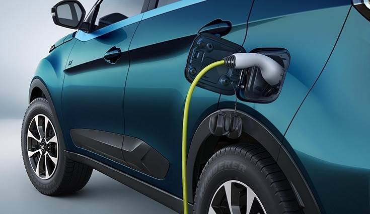 Deloitte estimates that 31.1 millionelectrifiedvehicles will be sold per yearby 2030 – 10 million more than it forecasted in January 2019.