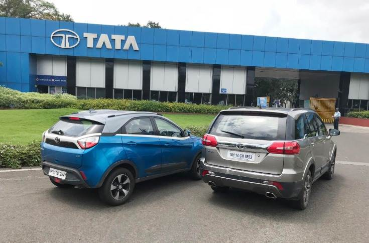 """Tata Motors says, """"The further planning horizon contains some uncertainties which are expected to be mitigated to a large extent; situation could lead to limited volume losses in Q4."""""""