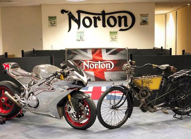 The Norton Motorcycles acquisition not gives TVS Motor additional capabilities in engineering but it is also set to strengthen the OEM's ties with the Warwick Manufacturing Group (WMG) at the Warwick University.
