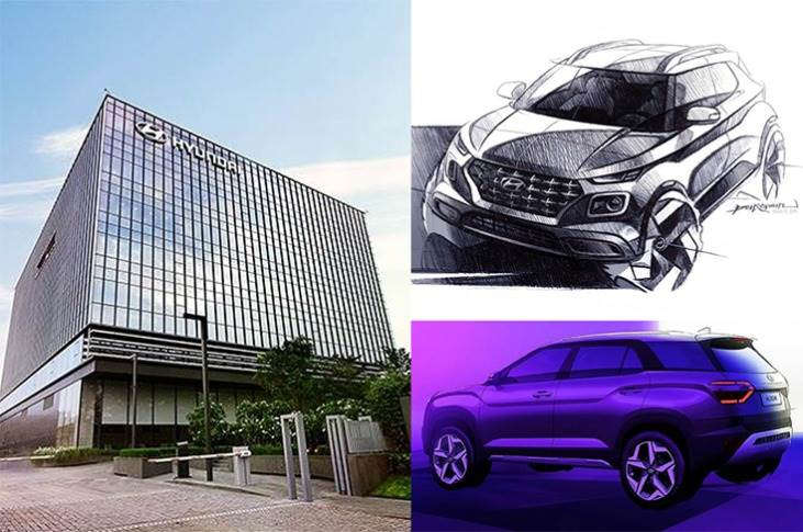 It is learnt that Hyundai India is in the process of shifting its vehicle styling and design teams from its existing R&D centre located in Hyderabad, to this new world-class facility in Gurugram.