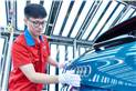 Audi already produces at four locations in China in the FAW-VW joint venture: in Changchun, Foshan, Tianjin and Qingdao, with a total capacity of approximately 700,000 vehicles