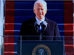 Tackling climate change is one of the key priorities for Joe Biden, the  46th president of the United States of America.
