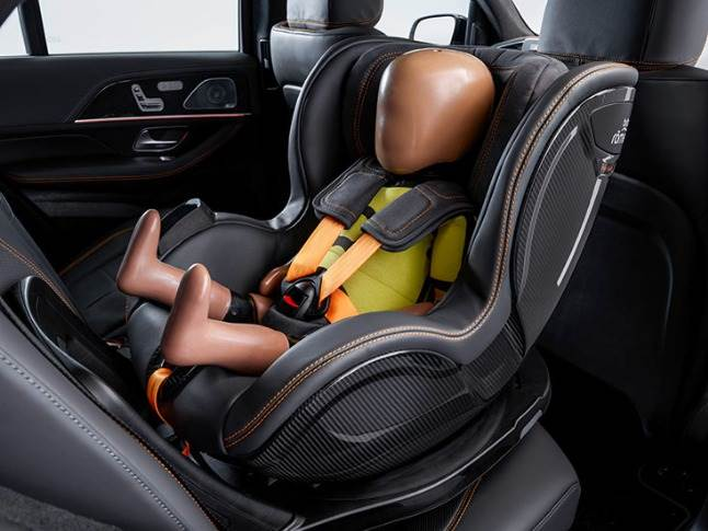 A child safety seat is designed specifically to protect children from injury or death during collisions.