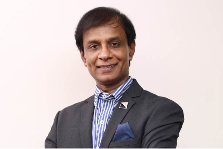 """DEP's Radha Krishnan: """"We will be licensing the e-scooter technology, design and engineering to OEMs who are interested in manufacturing it. We are in discussion with 5-6 companies in India."""""""