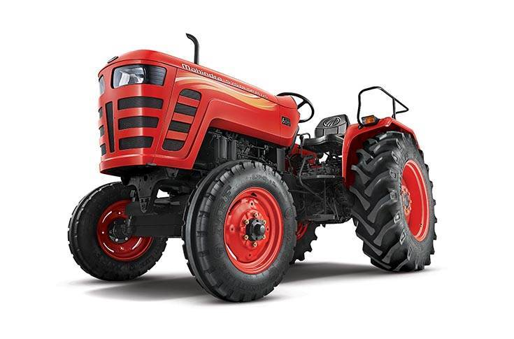 Mahindra FES sold 35,844 tractors in June in the domestic market (12.43%) and 36,544 units overall (10.42% YoY). It launched the new 575 Sarpanch Plus in the 30-50hp category on June 22.