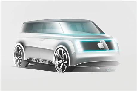 "Apple electric car MoU ""very near"": Report"