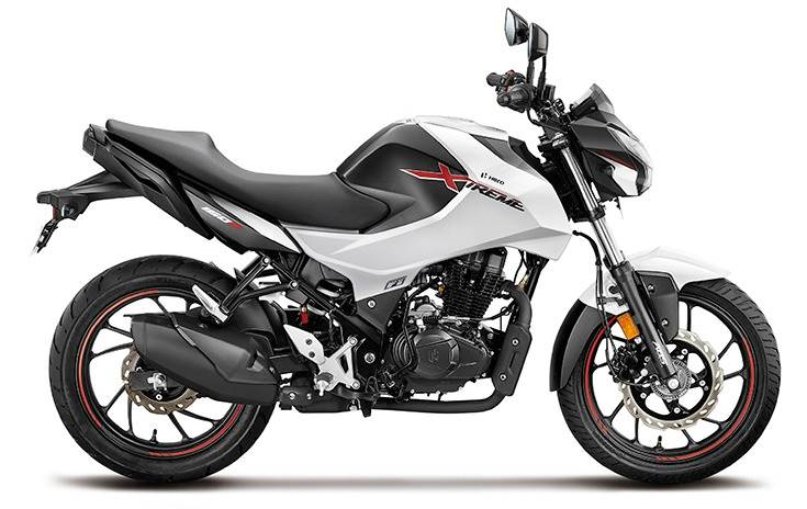 The new Xtreme 160R is priced at Rs 99,950 (front disc with single-channel ABS) and Rs 1,03,500 (double-disc with single-channel ABS).
