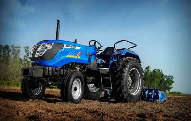 Sonalika Tractors reported sales of 13,691 units in June (55% YoY). Together with exports, total sales for the month were 15,200 units – its best monthly sales yet.