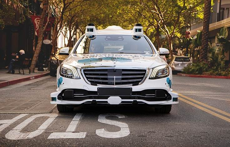 This trial will provide the partners with valuable insights into the further development of their SAE Level 4/5 automated driving system.