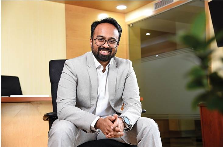 In 2019, Shreyas Shibulal founded Micelio Mobility with a corpus of $20 million (Rs 150 crore) to focus on clean mobility and e-mobility.