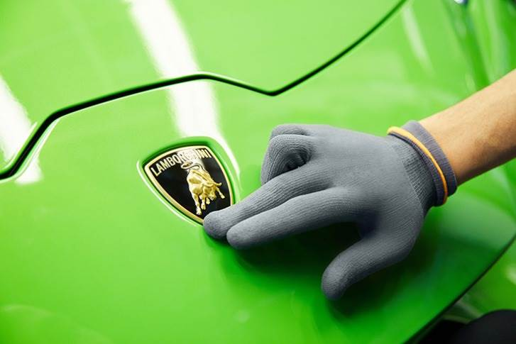 Sales of 4,852 cars in January-June 2021 makes it the best half-year ever for Lamborghini, up 37% over H1 2020. And it has orders in the bag covering production for the next 10 months until April 2022.