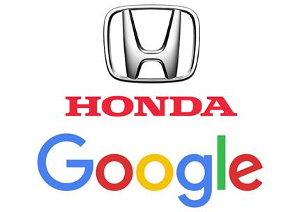 Honda to integrate Google's in-vehicle connected service in all-new model