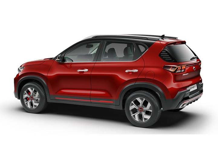 Kia Motors India says it will announce the prices of the multiple Sonet variants will be announced soon.