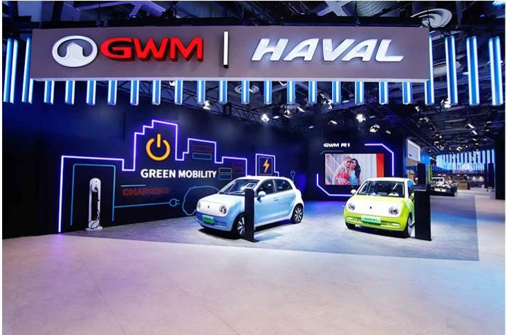 GWM announced US $1 billion investments in India in manufacturing, R&D, supply-chain, marketing and sales over a phased manner.