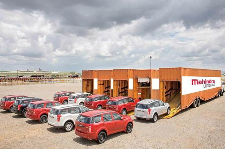 Founded more than a decade ago, Mahindra Logistics caters to over 400 corporate customers across various industries like automobile, engineering, consumer goods and e-commerce.