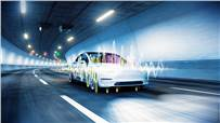 Special elastomer compounds for electric vehicles absorb vibrations in the high-frequency range.