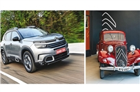 Citroen wants to tap some history in India to connect with new customers