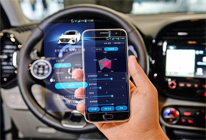 New tech allows EV drivers to adjust 7 performance features including max torque, ignition, acceleration and deceleration, regenerative braking capacity, max speed limit and climate control energy use