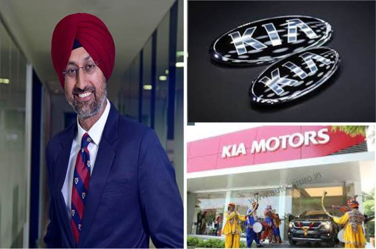 """Harpreet Singh Brar: """"Right now, the situation is very fluid and uncertain but if everything goes fine, we are looking at anything in the ballpark of 200,000 units by end-FY2022."""""""