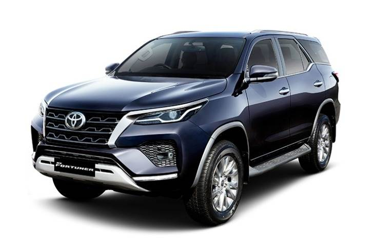 The Fortuner has been a runaway success from day one and it's all down to the imposing looks, a rugged chassis, seating for seven, the option of a diesel engine and (perhaps most importantly) a Toyota badge on the grille.