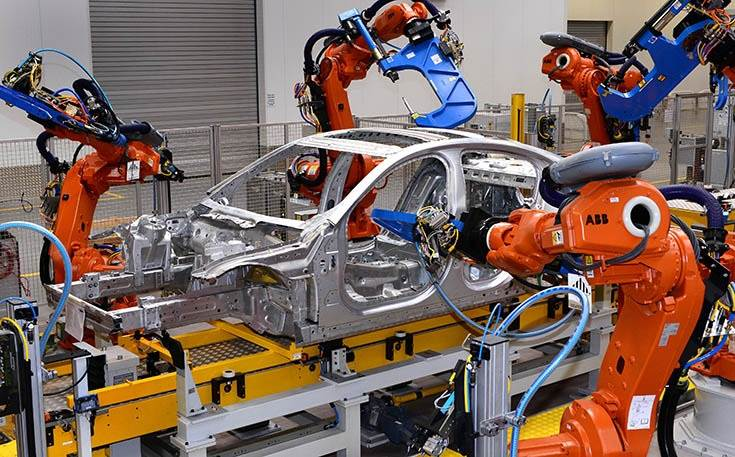 The orderly restarting of production across the entire automotive industry value chain is impossible without close coordination.