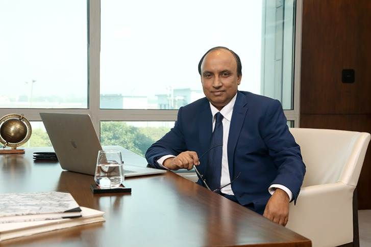 """Maruti Suzuki's Shashank Srivastava: """"If the current restrictions/lockdowns go beyond end-April, customer sentiments could be affected which in turn will have an adverse impact on the market."""""""