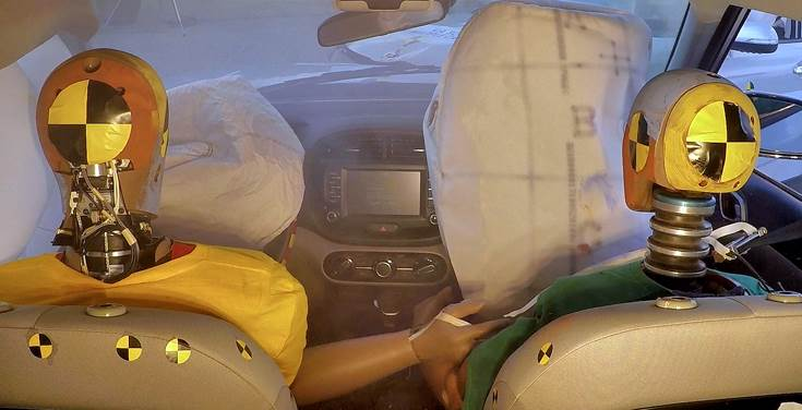 Future Hyundai and Kia vehicles will receive state-of-the-art airbag tech to improve driver safety and reduce injuries in multi-collision accidents.
