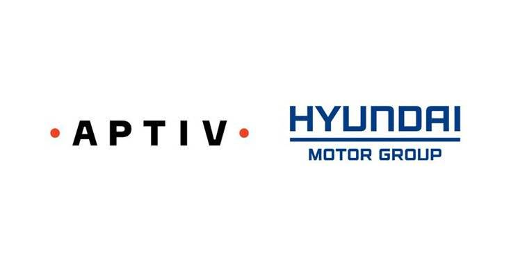 Aptiv and Hyundai are to set up a $4 billion joint venture to accelerate design, development and commercialisation of SAE Level 4 & 5 autonomous driving technologies.