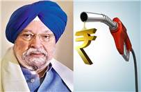 """Hardeep Singh Puri, Union Minister of Petroleum and Natural Gas & Housing and Urban Affairs: """"It (taxes on fuels) helps us to provide welfare services."""""""