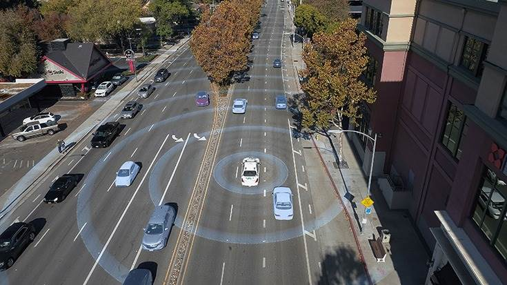 Bosch and Mercedes-Benz have been working together since the past two-and-a-half years on solutions for automated driving in cities.