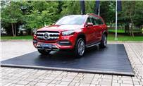 "Mercedes-Benz India says there has been an ""encouraging response to the newly launched GLS SUV which comprised 22% of June 2020 sales."""
