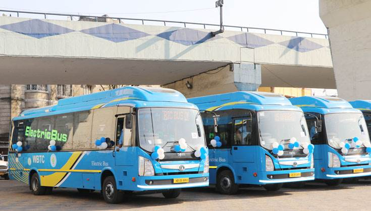 Tata Motors has supplied 20 nine-metre-long Ultra Electric AC buses. Twenty more will be delivered by March 31 and another 40 in a phased manner.