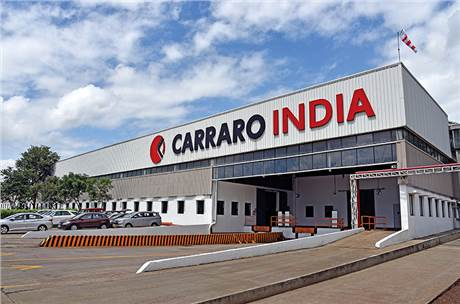 From Padova to Pune: how Carraro Group's India bet has paid off