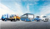 Tata Motors today launched all of 21 CVs including variants to capitalise on return of demand in the domestic market.