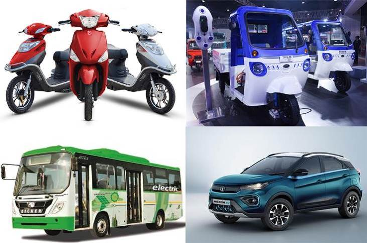 Along with zero road tax and vehicle registration, Delhi offers segment-wise incentives for EVs: E-two-wheelers (up to Rs 30,000), e-PVs (Up to Rs 150,000), e-autos & rickshaws (Up to Rs 30,000) and e-goods carriers (up to Rs 30,000).