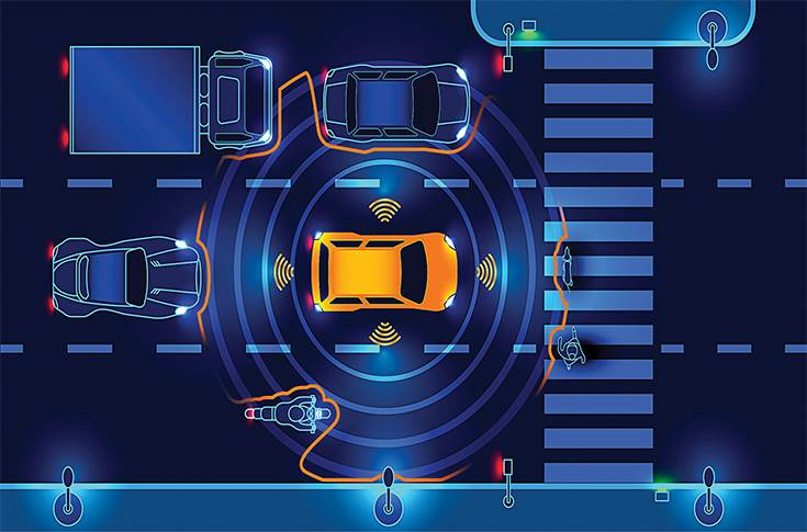 L&T Tech is working on realtime 3D navigation for its Advanced Driver Assistance Systems and autonomous drive solutions.