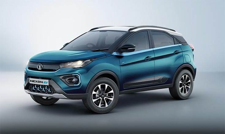 The Nexon EV will have a range of over 300km and is likely to be priced around Rs 200,000-250,000 more than the Tigor EV, making it India