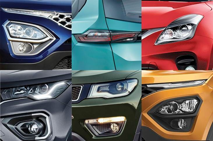 In India, Motherson lighting equips models such as the Tata Safari, Toyota Glanza, Tata Nexon, Jeep Compass and the Tata Harrier, among others.
